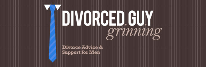 Recently divorced man dating advice