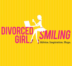 Divorced Girl Smiling - Divorce Blog