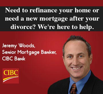 Need to refinance or get a mortgage after a divorce?