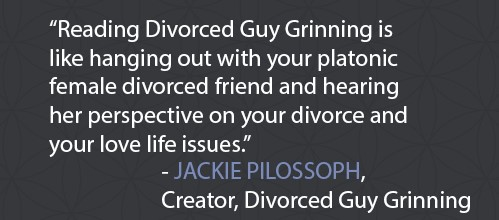 divorce blog for men image quote