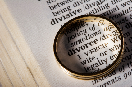 amicable divorce